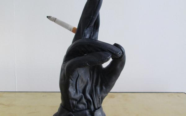 Émilie Pitoiset, Strike a pose (2014), courtesy of the Artist and KLEMM'S, Berlin