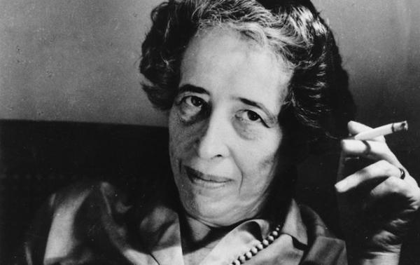 Hannah Arendt Reading Group