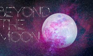 Beyonde the moon