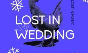 Lost in Wedding