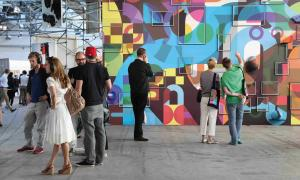 abc — art berlin contemporary 2015