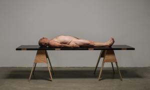 Paul McCarthy, Horizontal, 2012 Courtesy Paul McCarthy and Hauser & Wirth  Foto / Photo: Fredrik Nilsen
