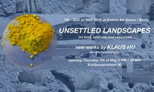 Unsettled Landscapes